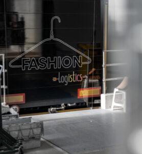 Fashion Logistics - Affligem
